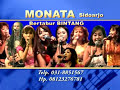 Aku Tak Mau Sendiri Dangdut Monata 
