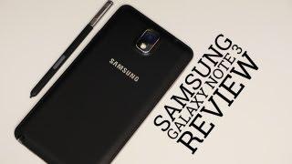 Samsung Galaxy Note 3 (N9000Q) inceleme