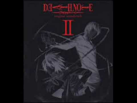 Hình ảnh trong video Death Note Kyrie, Kyrie II And Kyrie Orchestra