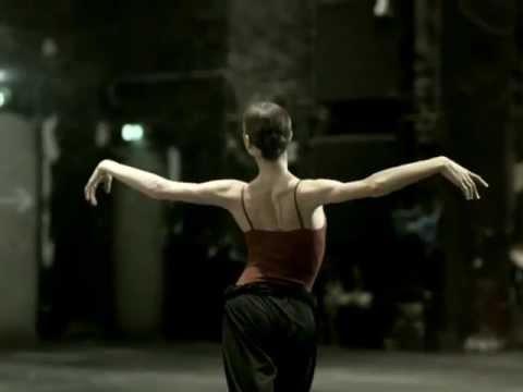 ORIGINAL - Polina Semionova (HD - Ballet - H. Grönemeyer - instrumental)