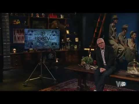 Beck: Assange on RT TV