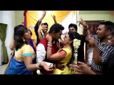 Christ & Komathi - Malaysian Indian Wedding / Engagement