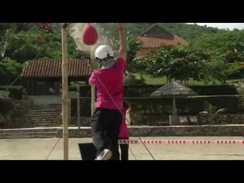 The Amazing Race Vietnam - Cuoc Dua Ky Thu 2013 - Trailer - Tap 3 & 4