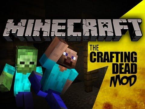 Http Www Minecraft Net Crafting Dead Mod