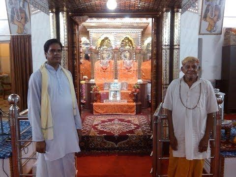 Pranami mandir allahabad Kumbh mela 2013