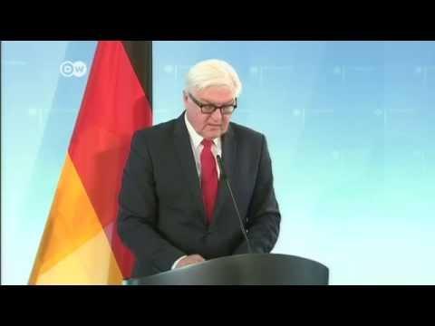 Germans will work with US despite spy scandal | Journal