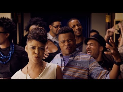 Dear White People - In Theaters Oct. 17 - Teaser Trailer
