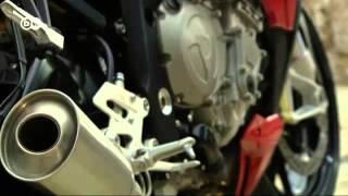 الدراجة النارية s1000 R من شركة BMW   عالم السرعة