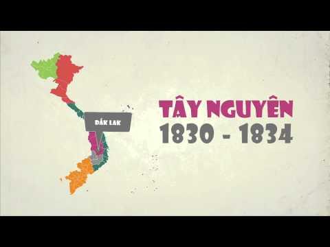 Lịch sử Việt Nam 4 ngàn năm qua 1 Video Clip