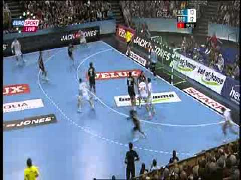 Partizan – Kil – spot