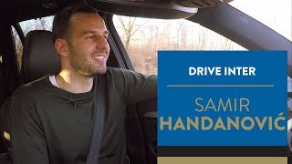 DRIVE INTER | Samir Handanovic