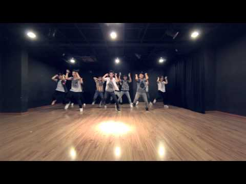 Sexy, Free & Single - Super Junior (슈퍼주니어) Dance Cover by St.319 from Vietnam