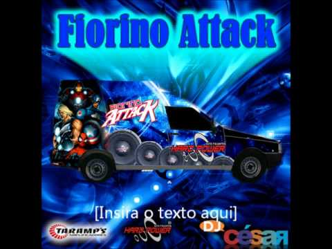 dj cesar fiorino attack