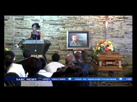 Patrick Karegeya laid to rest