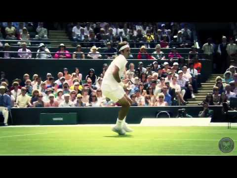 Roger Federer ||One More Time|| HD