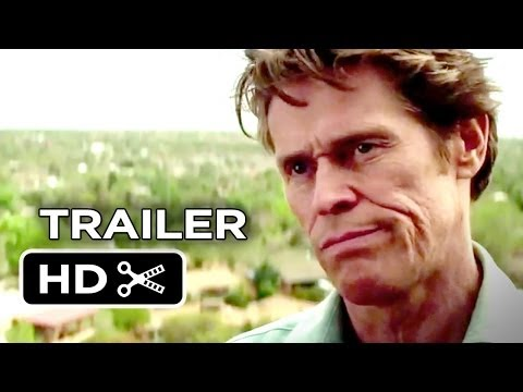 Odd Thomas Official Trailer 1 (2014) - Willem Dafoe, Anton Yelchin Thriller HD