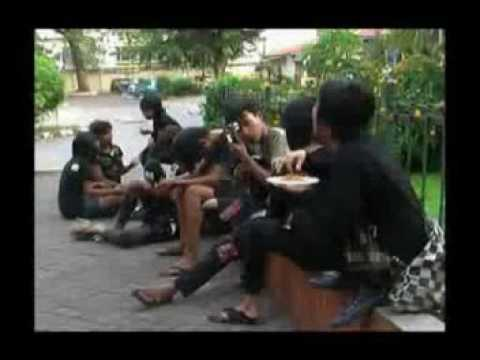 Punk In The Form Of Independence `3 - 3 ( Indonesian Punk ) - YouTube