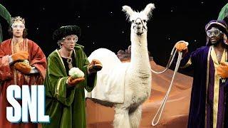 Nativity Play - SNL