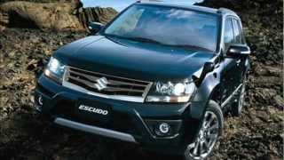 [ Car In India ] Suzuki Grand Vitara 2013