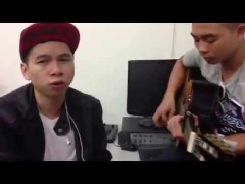 Em không quay về ( Bản ảo Guitar ) - Hoàng Tôn, Phúc Bồ, Ưng Hoàng Phúc