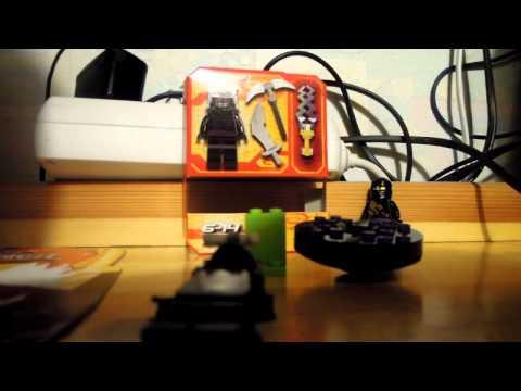 Лего ниндзяго мастера кружитцу 1 2
