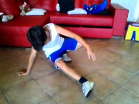 Lollo breakdance