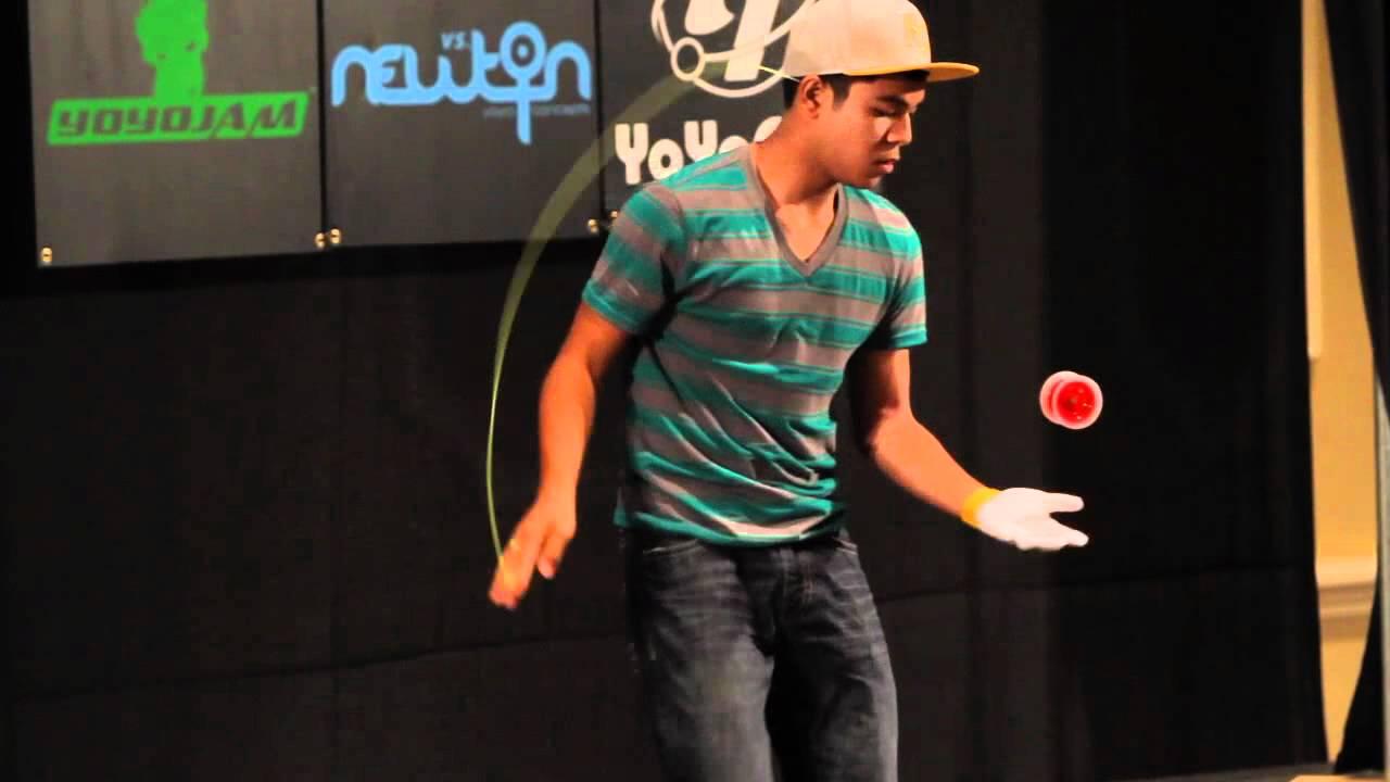 BEN CONDE PRESENTS: Ben Conde 2011 World YoYo Contest AKA ...