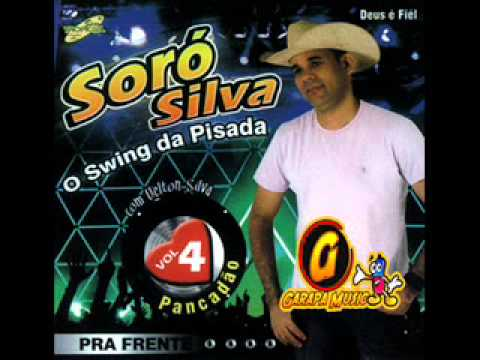 CD Soró silva vol 4 completo.