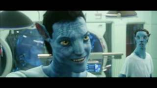 Trailer Completo Do Filme 'Avatar'.