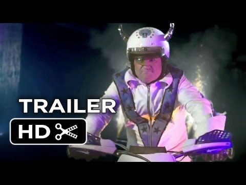 The Art of the Steal Official Trailer #1 (2014) - Kurt Russell Movie HD