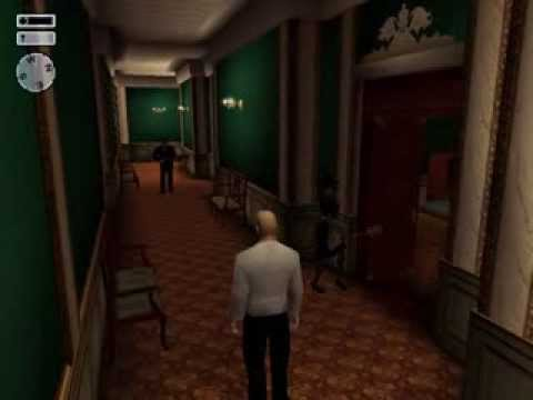 Let's Play (BLIND) Hitman Silent Assassin (GERMAN) Part 8: Save knacken