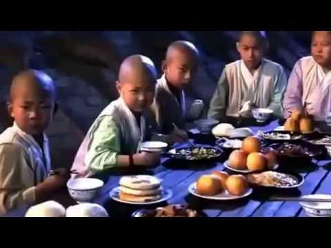 7 vị la hán thiếu lâm- phim võ thuật hài hước