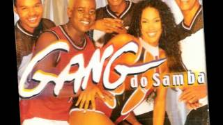 Gang Do Samba - Tingalagatinga