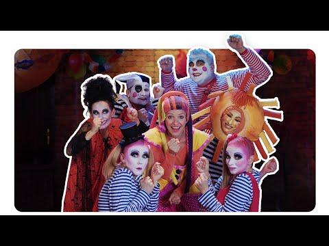 F�HA tralala - Karneval