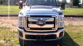 2000 Ford F250 Super Duty Super Cab 4wd 7.3 Powerstroke Turbo Diesel Long Bed videos