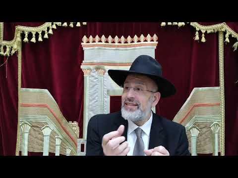 Parashat Chémini Du plus élevée au plus bas la réussite sur tous ses chemins de Ruben ben Nissim