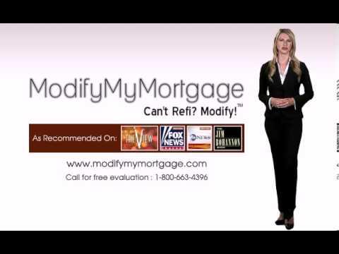 Loan Modification Service