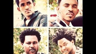 Short Interview with Oromo Artists: Haacaaluu, Nigusuu, Jaamboo & Abbush