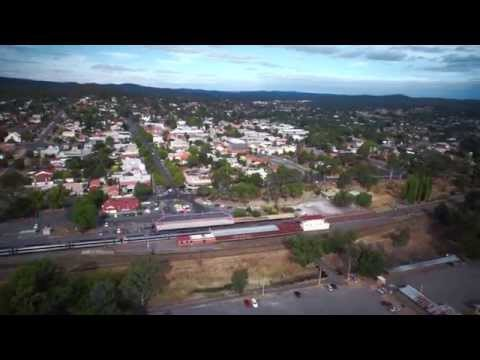 Castlemaine, Maldon and Surrounds - making the move