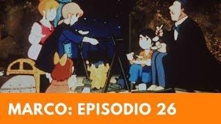 Marco: Capítulo 26- A Través De La Pampa