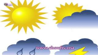 أحوال الطقس 30-06-2013   الطقس