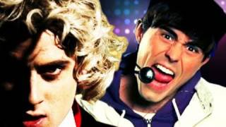 Justin Bieber Vs BeethovenEpic Rap Battles Of History #6