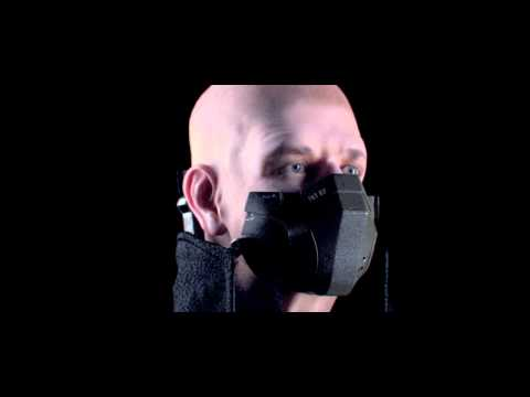 The Lord Inquisitor - Marcus Allenbrisk - Face Test - [HD]