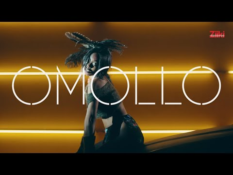 Khaligraph Jones - Omolo Video