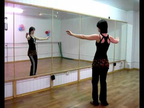 точки для танца фото