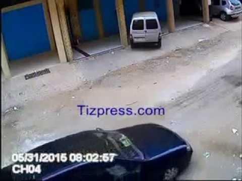 خطير.. أم عازبة تتخلى عن رضيعها بمدينة تيزنيت
