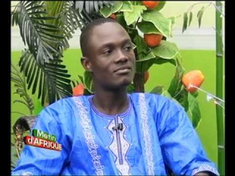Matin d'Afrique 18 DEC 2014 BRIO