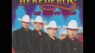 Naci para quererte (audio) Los Herederos de Nuevo Leon