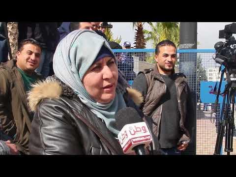 اللاجئون: حقنا في الخدمات خط أحمر