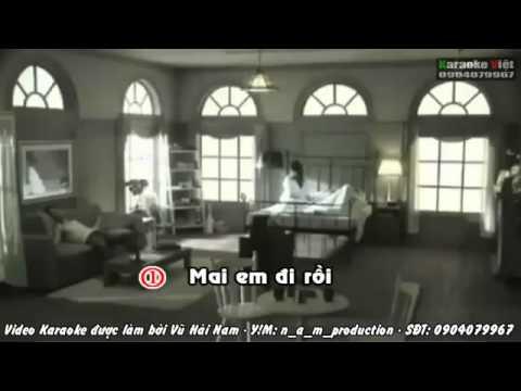 [Karaoke] Em Thế Nào - Khắc Việt.FLV